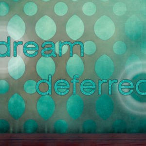 Dream Deferred Chardonnay